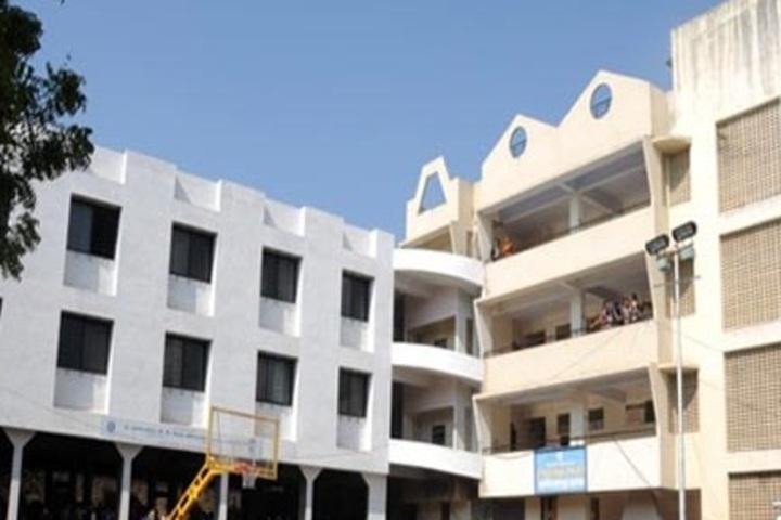 Dr Annasaheb G D Bendale Mahila Mahavidyalaya-Hostel