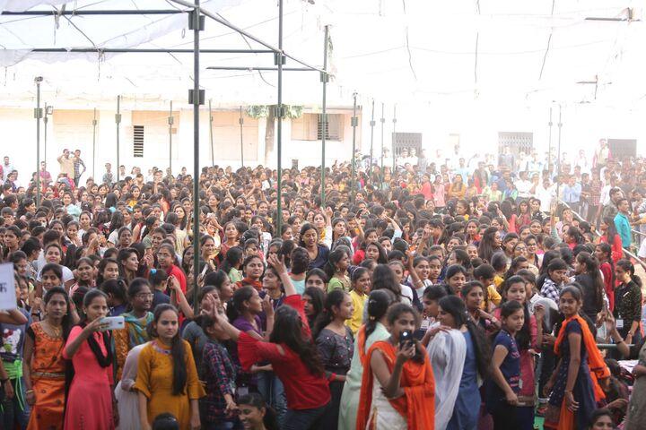 Moolji Jaitha Junior College-Event