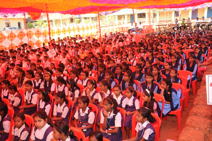 New English School and Junior College of Arts Commerce-Annual Day