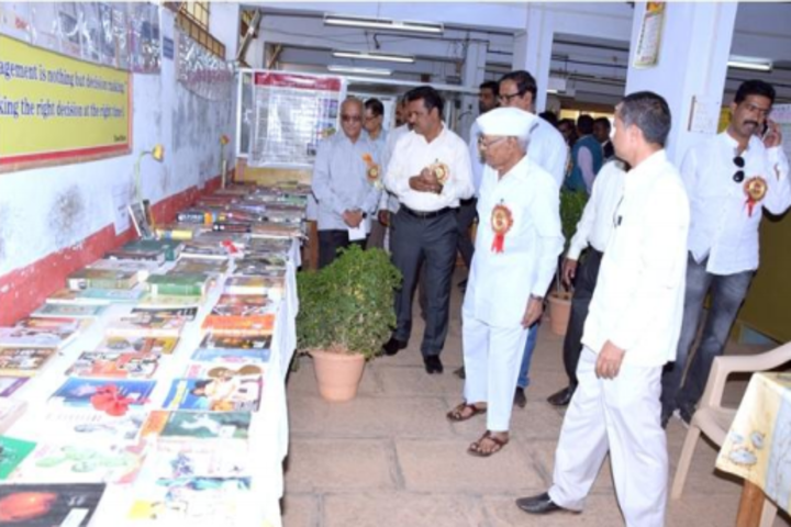 Balasaheb Desai College-Book Fare