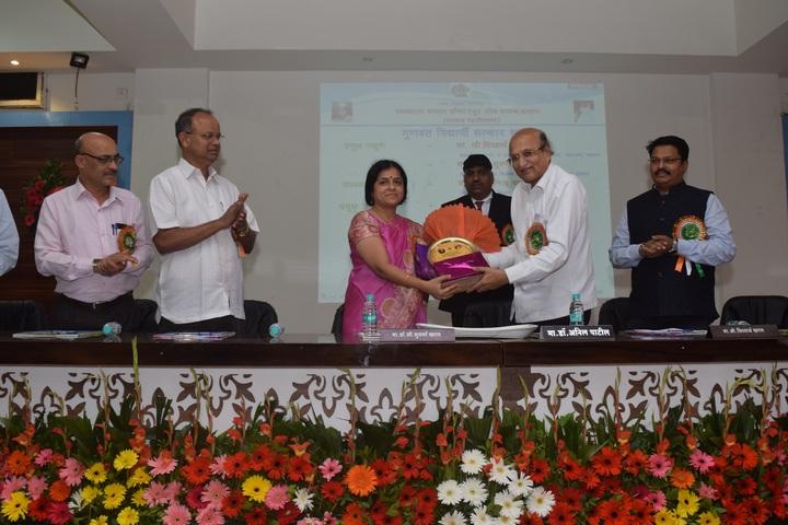 Yashavantrao Chavan Junior College-Events