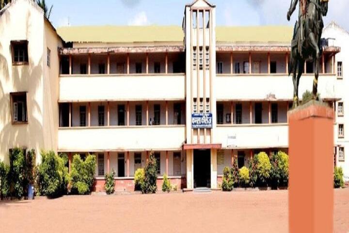 Kamala College-Campus View