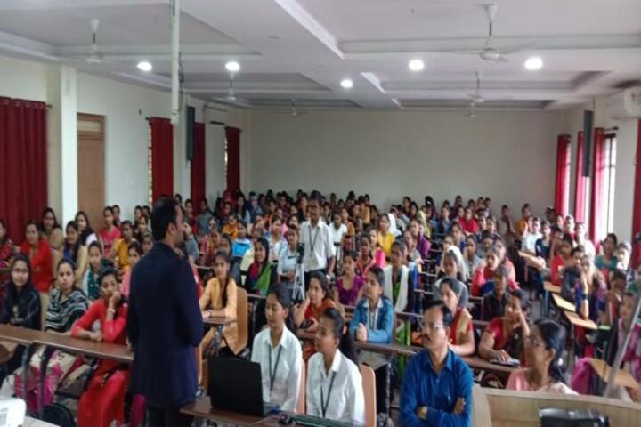 Kamala College-Seminar1
