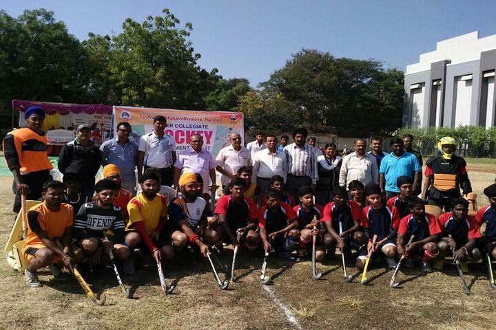 Netaji Subhash Chandra Bose College-Sports Team