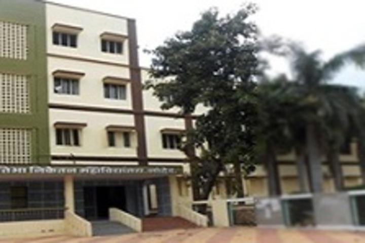 Pratibha Niketan Mahavidyalaya-Campus View