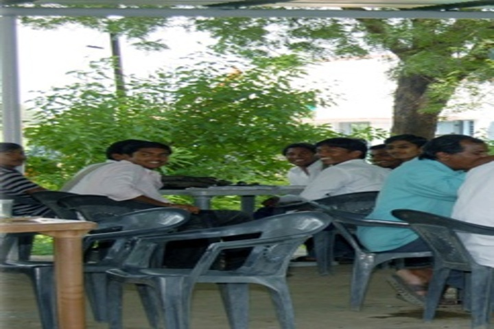 N E S Science College-Canteen