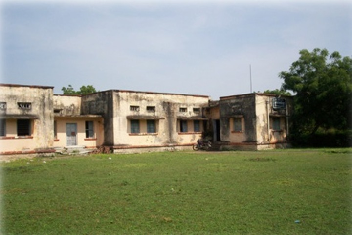 N E S Science College-Hostel