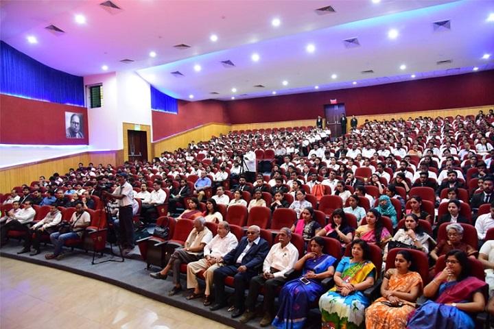 Dr Ambedkar Junior College-Auditorium