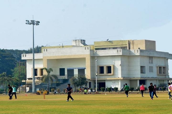Dr Ambedkar Junior College-Sports