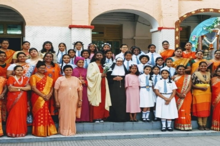 St Josephs Convent Junior College-Womens Day