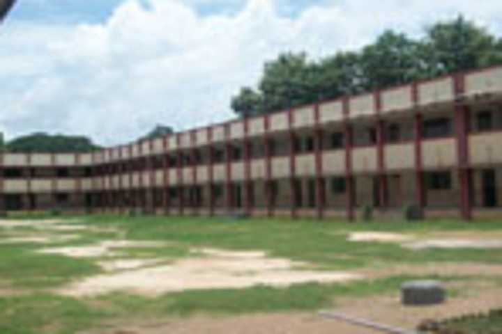 St Vincent Pallotti School-School view