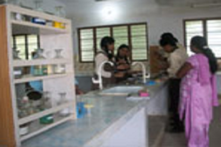 St Vincent Pallotti School-Science Lab