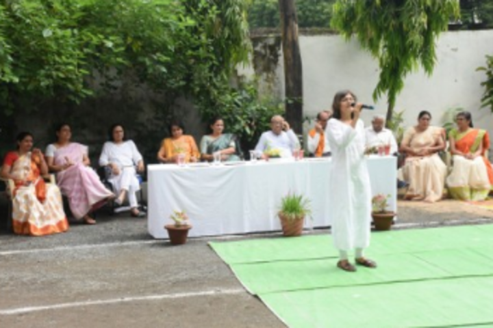Kaushalya Devi Maheshwari Mahila Junior College-Independence Day
