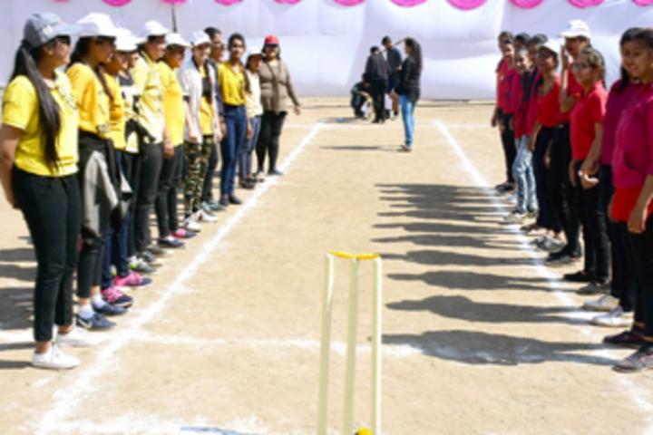 Kaushalya Devi Maheshwari Mahila Junior College-Sports