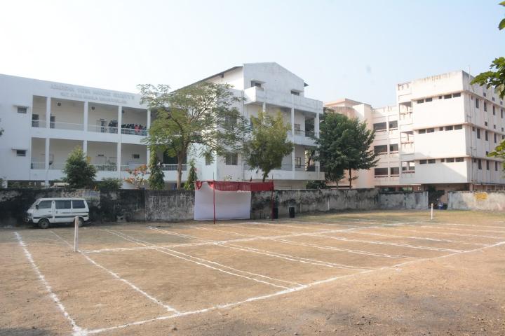 Kaushalya Devi Maheshwari Mahila Junior College - College Building
