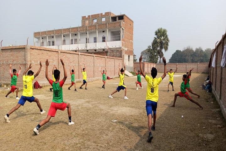 Parmanand Public School-Sports