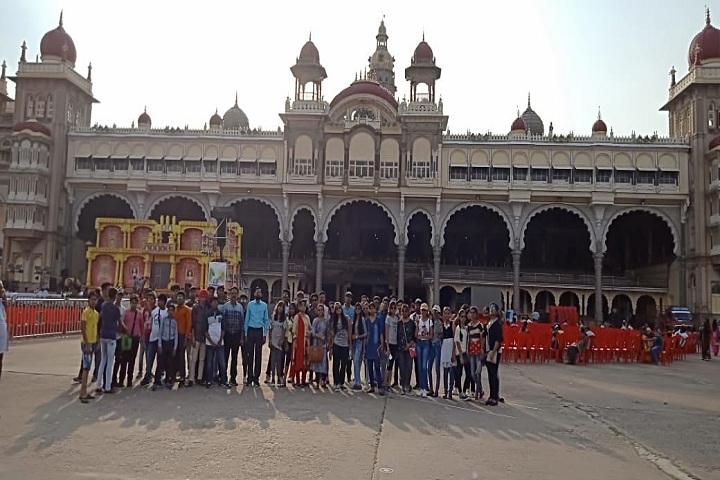 St Xavier Public School-Educational Tour
