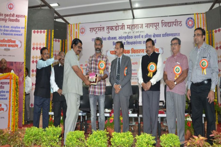 Shri Krishnadas Jajoo Grameen Seva Junior College-Events