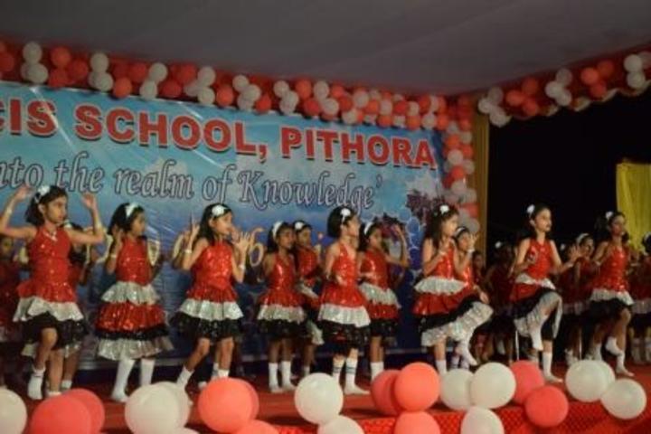 St. Francis School-Annual Day