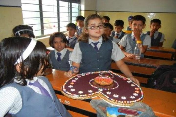 St. Francis School-Art And Craft