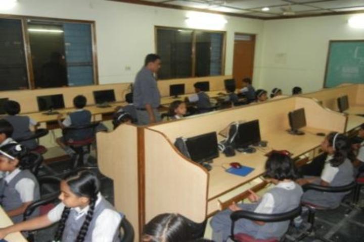 St. Francis School-Computer Lab