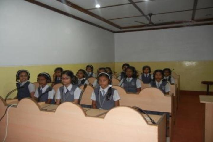 St. Francis School-Language Lab