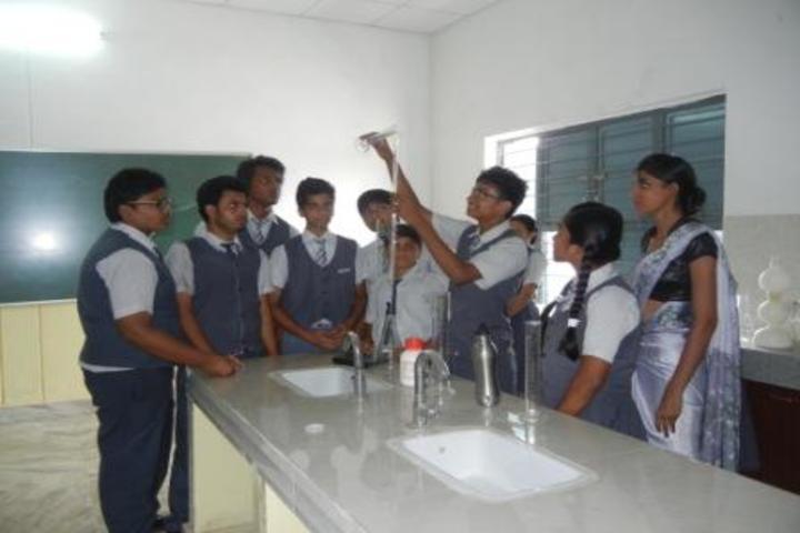 St. Francis School-Physics Lab