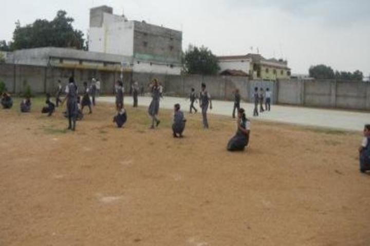 St. Francis School-Sports