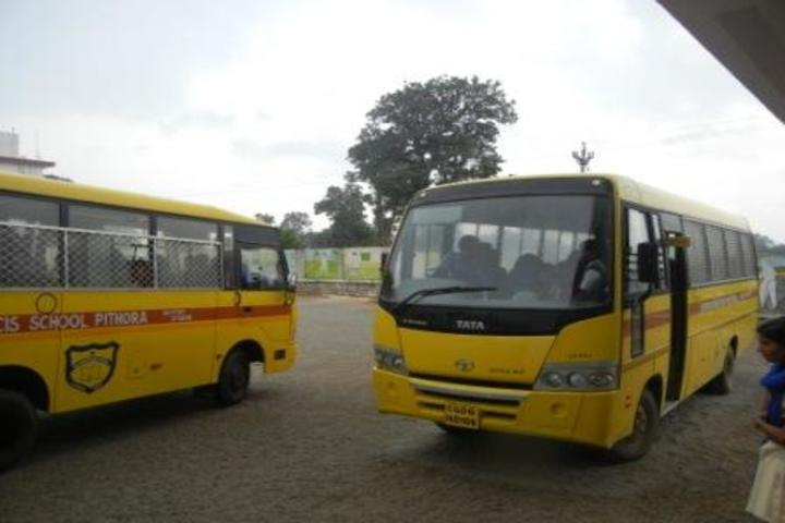 St. Francis School-Transport