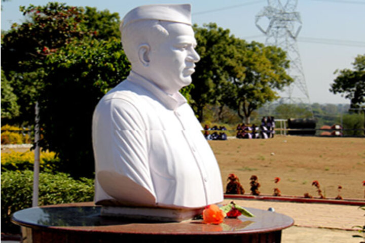 Arvindbabu Deshmukh Junior College-Campus View