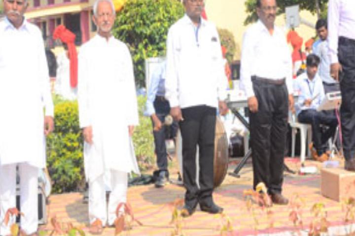 Arvindbabu Deshmukh Junior College-Event