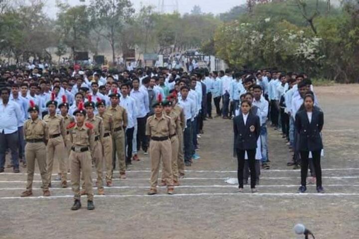 Amolakchand Mahavidyalaya-Assembly