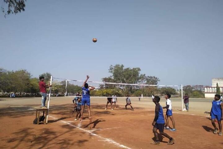 Amolakchand Mahavidyalaya-Sports