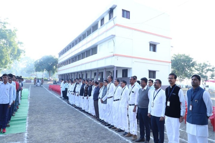 Smt Radhabai Sarda Junior College-Assembly1