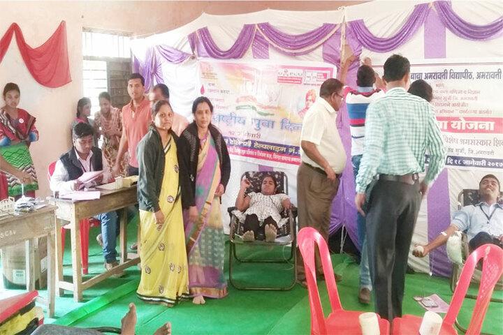 Smt Radhabai Sarda Junior College-Event1