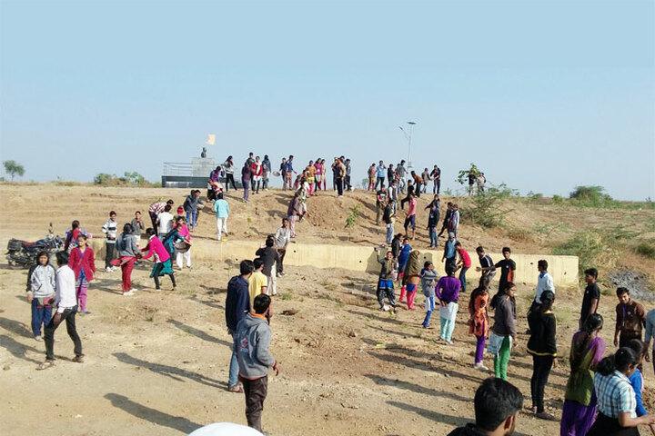 Smt Radhabai Sarda Junior College-Social Activity1