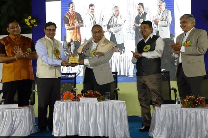 Dharampeth M P Deo Smruti Science Junior College-Event1