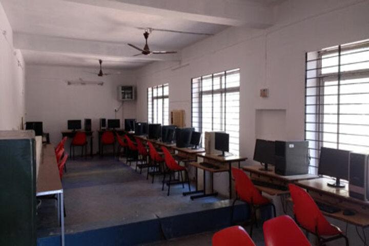 Model Technical Higher Secondary School-IT Lab