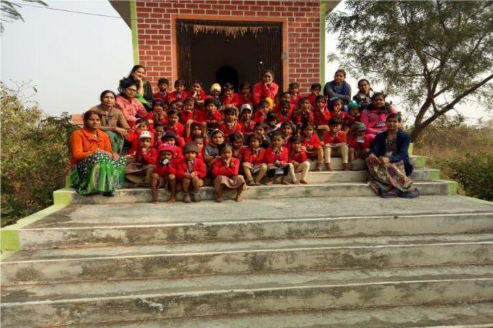 Balaji Convent Junior College-Group Phoro