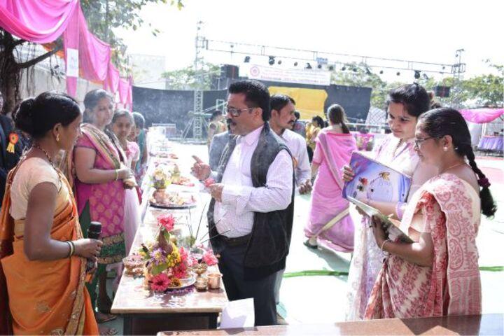 Balaji Convent Junior College-Other