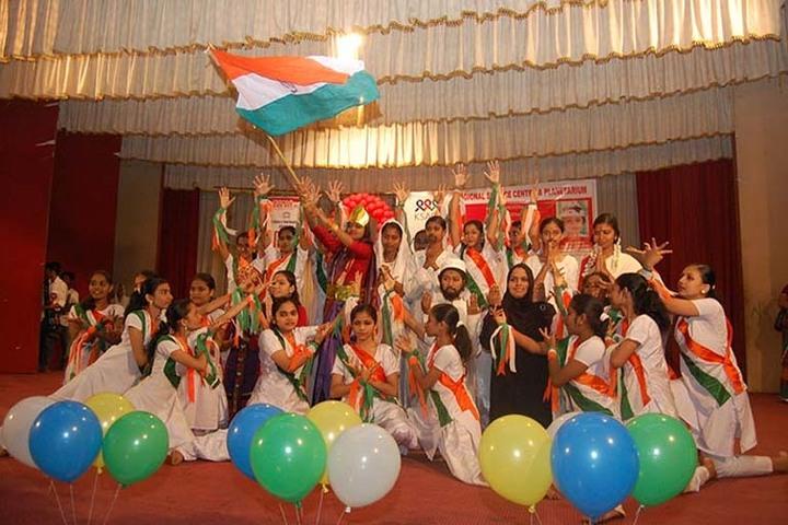 Calicut Girls Higher Secondary School-Annual Day