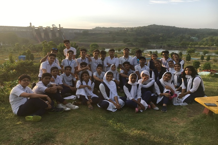 Venerini English Medium Higher Secondary School-Study Tour