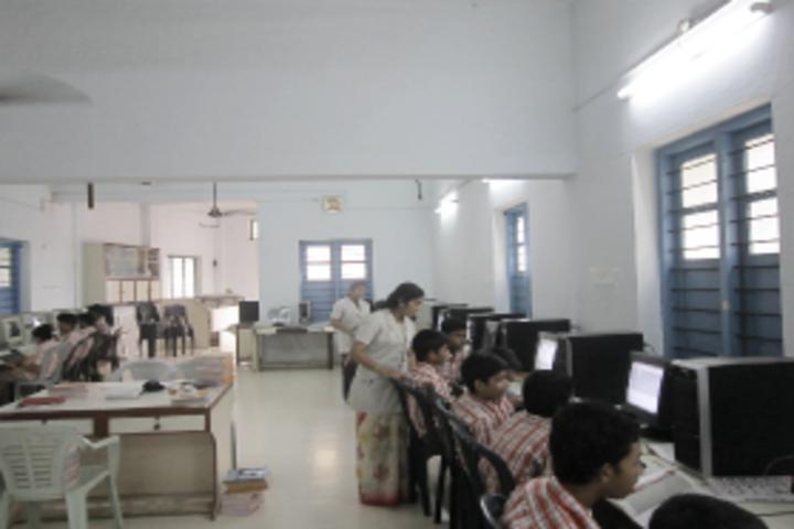 De Paul English Medium Higher Secondary School-IT Lab