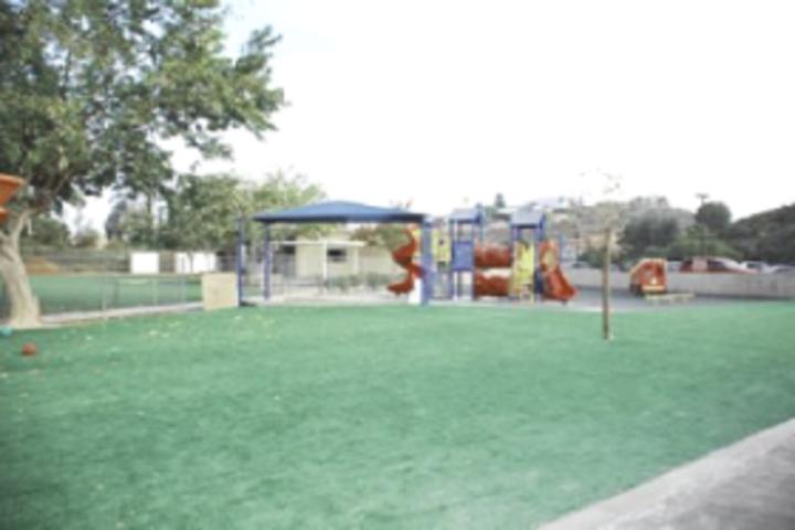 De Paul English Medium Higher Secondary School-Play Ground1