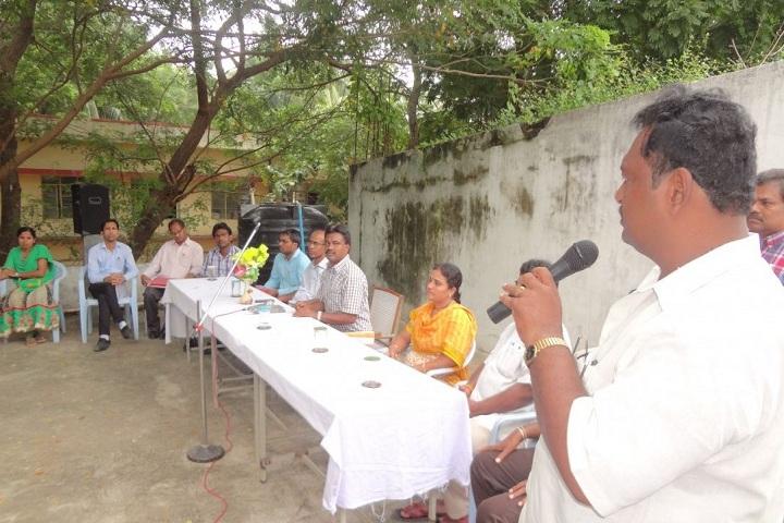 Kendriya Vidyalaya-Parents Teachers Meet