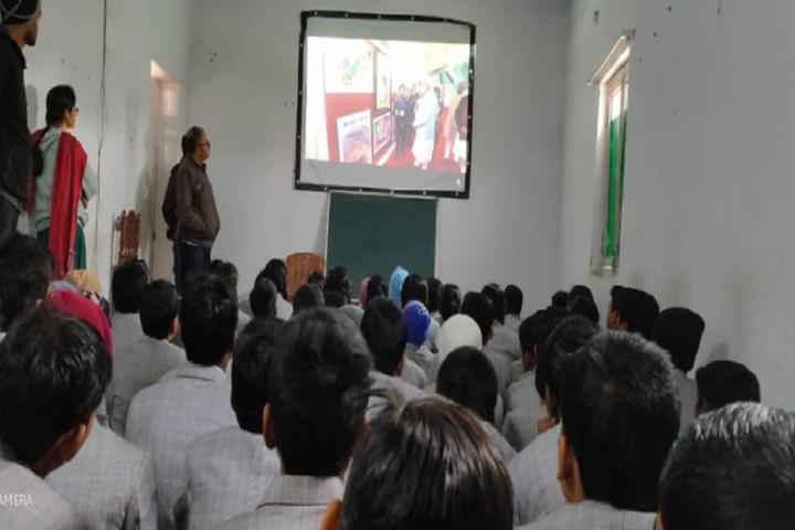 Narayan world school-Digitalclass