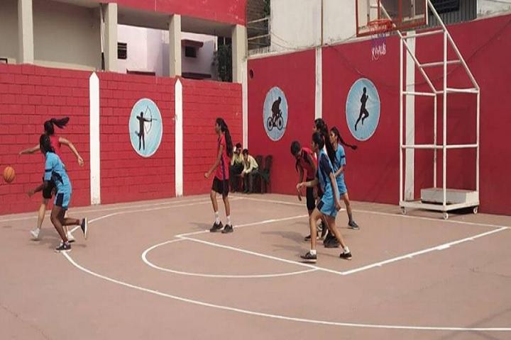 Swami Vivekananda Higher Secondary School-Sports