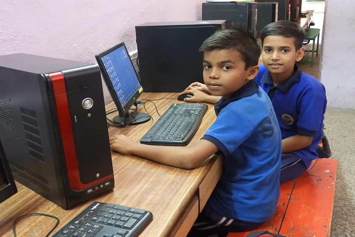 Swami Vivekananda Higher Secondary School-Computer Lab