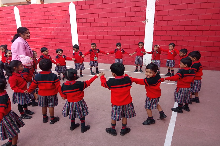 Swami Vivekananda Higher Secondary School-Other Activities