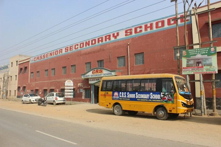 C R S Senior Secondary School-Transport
